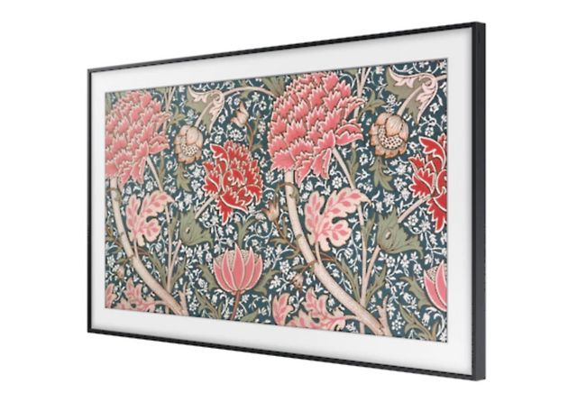 The Samsung Frame is as much an art object as it is a