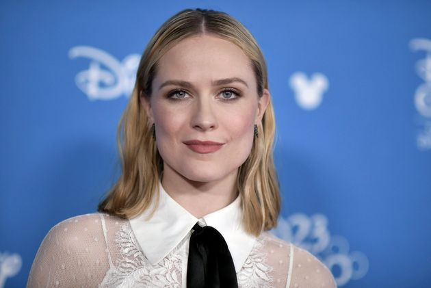 Evan Rachel Wood's Bonkers Response To Cats Is More Entertaining Than The Film