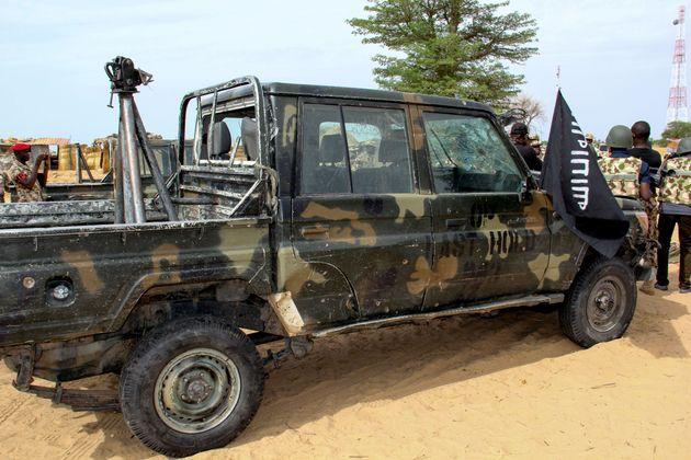 Strage jihadista in Nigeria: