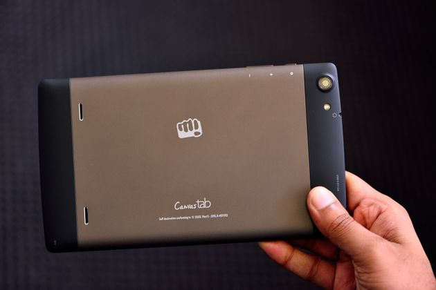 Micromax Canvas Tab P680, August
