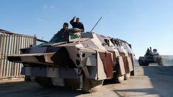 Λιβύη: Οι δυνάμεις του Χάφταρ πλησιάζουν περισσότερο την