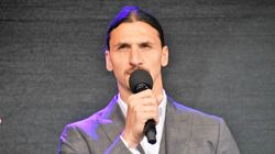 Ibrahimovic de retour à l'AC Milan, c'est