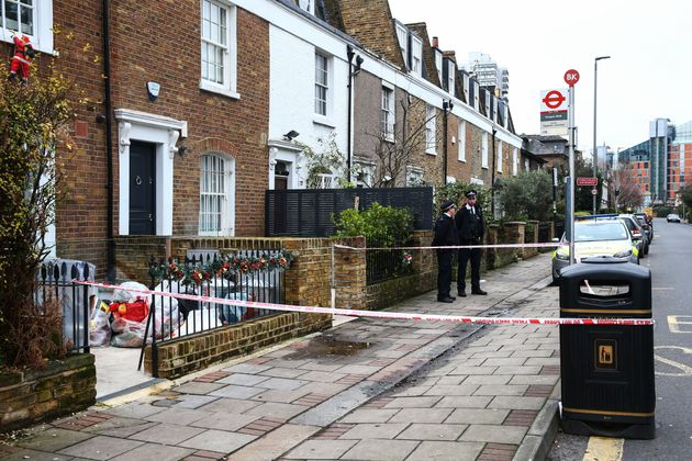 Swedish Man Killed Outside London Home May Have Been Shot In Retribution, Police Say