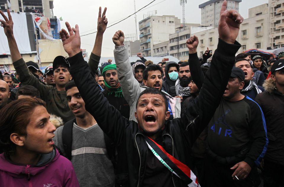 Η νέα έξαρση της κρίσης στο Ιράκ και οι προοπτικές