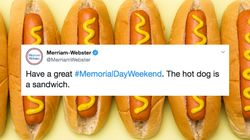 The Best Food Twitter Wars Of The