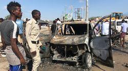 Un attentat fait au moins 79 morts à Mogadiscio en