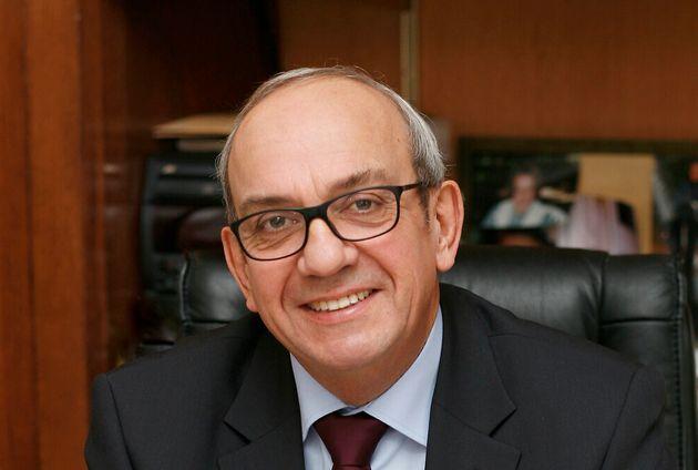 Fabien Thiémé, maire de Marly et ex-député communiste, est mort - Le HuffPost