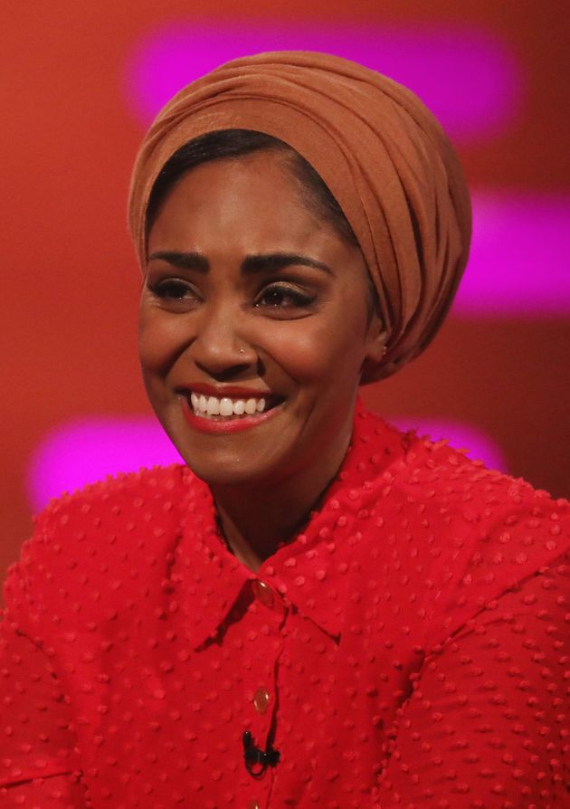 Nadiya Hussain Overwhelmed After Being Awarded MBE: Even My Car Is Crying Tears
