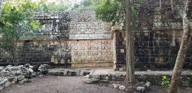 Αρχαίο παλάτι των Μάγια ανακάλυψαν αρχαιολόγοι στην Κουλούμπα του