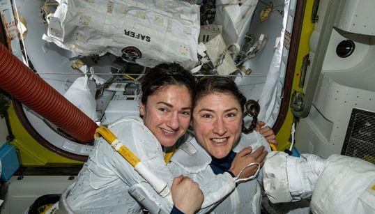 Από καλόγριες έως αστροναύτες: Οι γυναίκες - πρωτοπόροι του