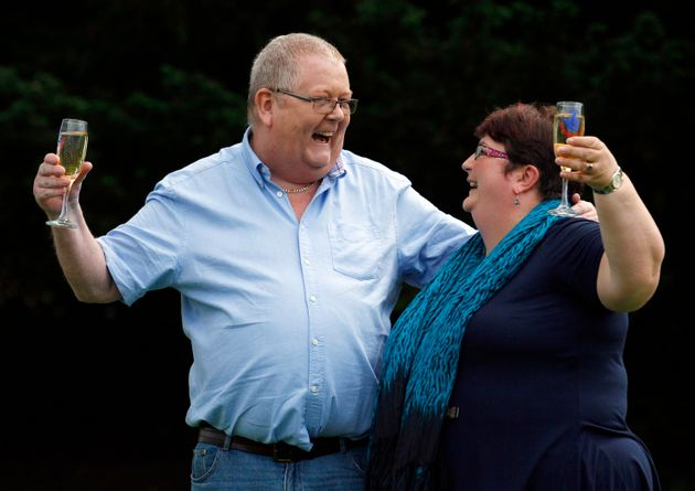 Winner Of £161m EuroMillions Jackpot Colin Weir Dies
