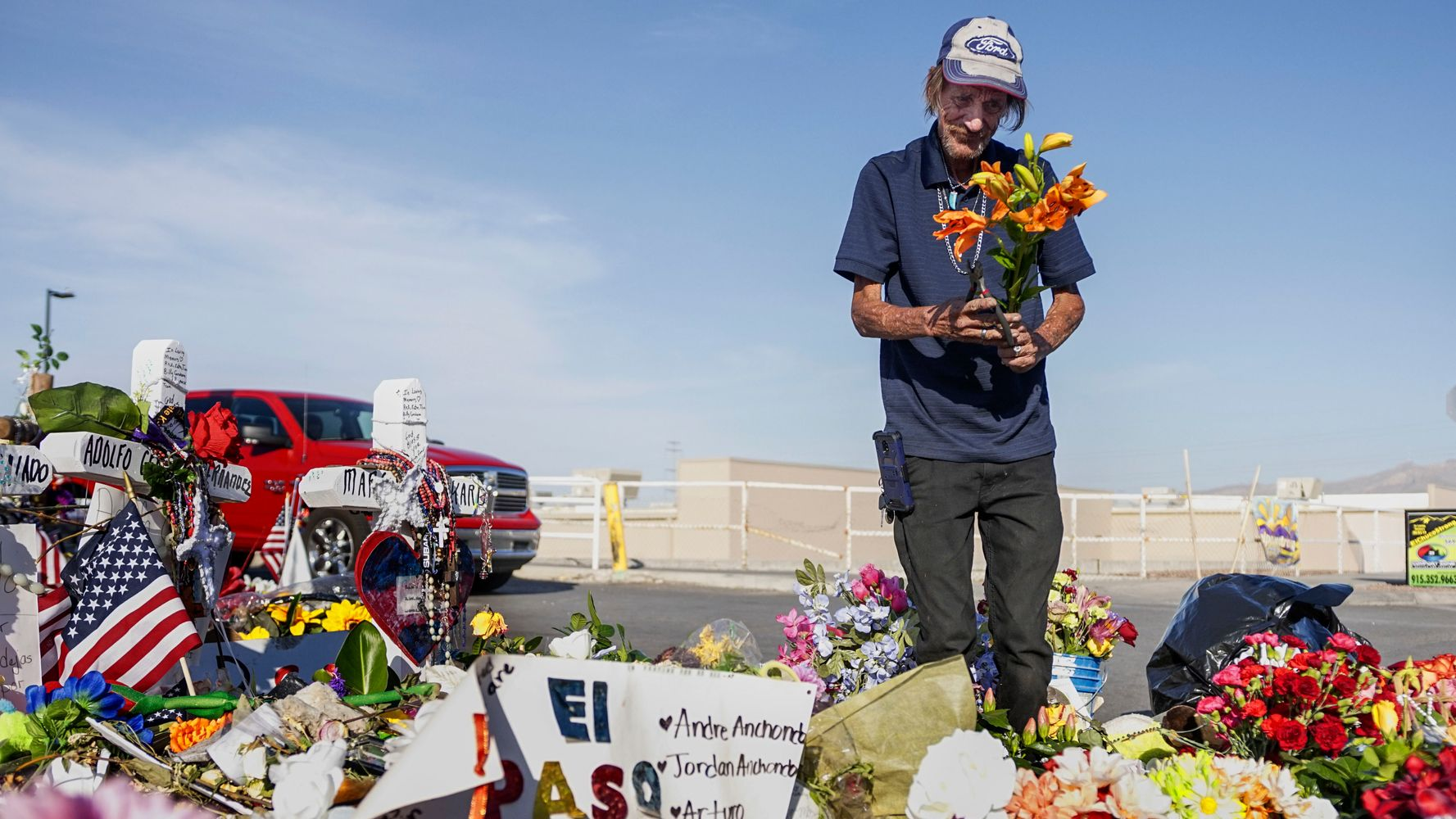 Westlake Legal Group 5e0765ff250000141198f48b Mass Killings In U.S. Hit Record High In 2019, Most Were Mass Shootings