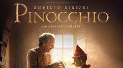 Questo Pinocchio non mi