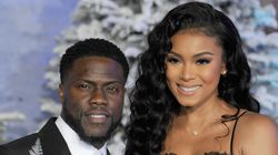 Kevin Hart's Wife Eniko Details How She Learned About His