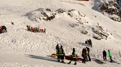 Valanga in Val Senales, morte una donna e due