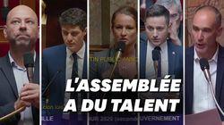 En 2019, ces députés ont marqué l'Assemblée