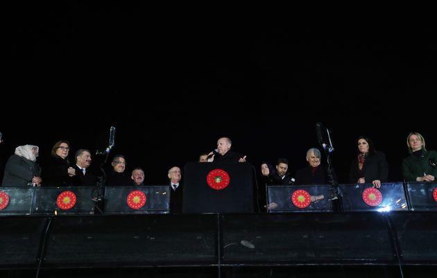 Η πολυδιάστατη διπλωματία του Ερντογάν δημιουργεί τετελεσμένα για την