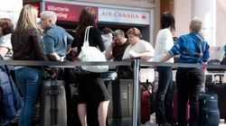 Montreal's Airport Refuellers Vote To Strike On New Year's