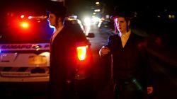 Cinq blessés dans une attaque à l'arme blanche contre la résidence d'un rabbin à New