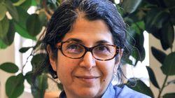 L'Iran lève l'accusation d'espionnage contre la chercheuse Fariba
