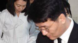 '조원태-이명희 싸웠다' 보도에 한진그룹이 낸