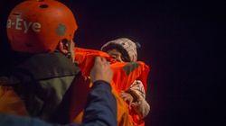 Alan Kurdi a Pozzallo: a bordo 32 migranti, 10 minori di cui alcuni in tenera