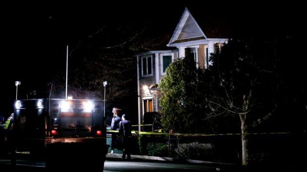 Un hombre hiere a cinco personas con un puñal en casa de un rabino en Nueva York