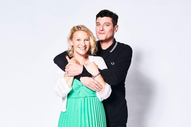 Ruth Jones Reveals The Surprising Link Between Gavin & Staceys Kids Names