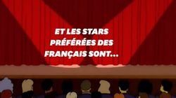 Découvrez les personnalités préférées des Français, selon un sondage pour la 1re fois