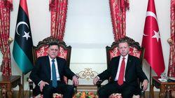 Η Τουρκία προειδοποιεί για νέα Συρία στη Λιβύη και επισπεύδει την αποστολή