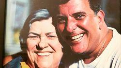 Atriz Hilda Rebello, mãe de Jorge Fernando, morre aos 95