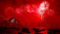 Sydney's New Year Fireworks Will Go Ahead Despite Worsening Bushfires, PM