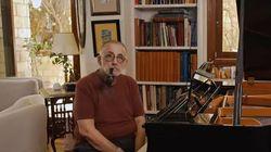 Ο τρυφερός αποχαιρετισμός του ΚΚΕ στον σύντροφο Θάνο.Ένα βίντεο με τα δικά του λόγια και τον ίδιο