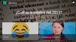 ENCUESTA: ¿Emoji o Emergencia Climática, cuál es la palabra del