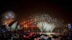 Le feu d'artifice du Nouvel An à Sydney aura lieu, malgré des