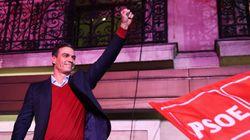 El acuerdo entre PSOE y ERC, cada vez más