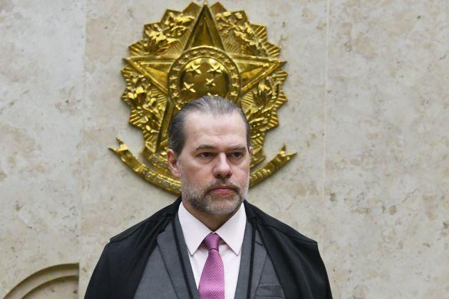 Em julho, uma decisão liminar do presidente da corte, ministro Dias Toffoli, paralisou por quatro...