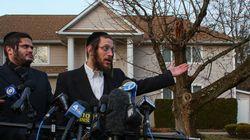 Plusieurs blessés dans une attaque «terroriste» contre la communauté juive près de New