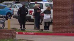 Τουλάχιστον δύο νεκροί σε ένοπλη επίθεση σε εκκλησία στο Τέξας εν ώρα