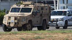 Texas, attacco ad una chiesa: due morti, uno è