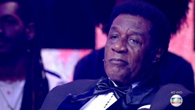 A crítica ao autor da música deixou outras juradas impactadas, como as cantoras Aline...