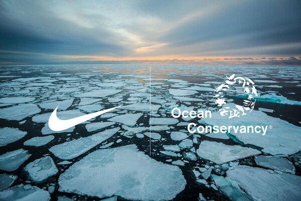 Nike / Ocean