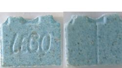 Warning Over Deadly 'LEGO' Ecstasy Pills Doing The Rounds For