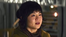 Star Wars' Kelly Marie Tran Shares Thoughts On Her Reduced Role In The Rise Of