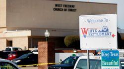 Un homme ouvre le feu lors d'une messe au Texas, il est abattu par des