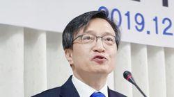 민주당이 '김의견 전 대변인의 복당을 허용한다'고