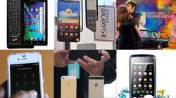 그 시절, 우리가 사용했던 스마트폰: 2010년대의