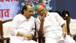 Uddhav Thackeray's First Cabinet Expansion Today, Ajit Pawar Returns As Deputy