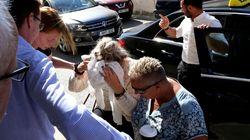 Κύπρος: Ένοχη για δημόσια βλάβη η 19χρονη Βρετανίδα που προέβη σε ψευδή καταγγελία ομαδικού