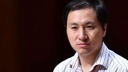 Tres años de cárcel para el científico chino que modificó bebés